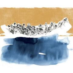 ilustración para web