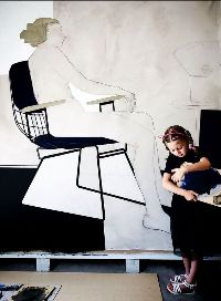 Convocatoria express para hacer mural en San Sebastian