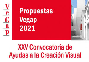 Convocatoria VEGAP