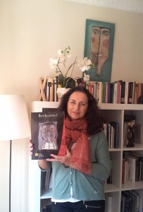 Peru Abarka 2015:Belen Lucas Ilustradora ganadora