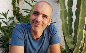 Javier de Isusi, Premio Nacional del Cómic 2020