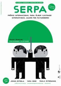 IV Serpa Premio internacional para álbum ilustrado