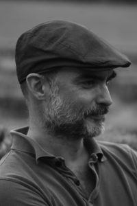 BECAS EUSKAL IRUDIGILEAK 2018- André Letria
