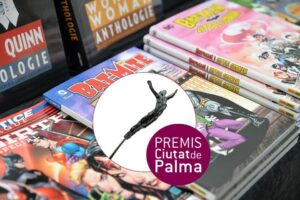 Premio Ciutat de Palma de Cómic 2021