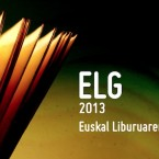 EUSKAL LIBURUAREN GAUA 2013