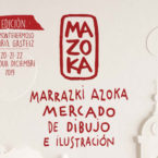 MAZOKA.Mercado de dibujo e ilustración