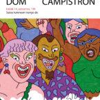 Tertulia con Dom Campistron