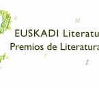 Premios Literarios Euskadi  2016