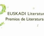EUSKADI LITERATURA-SARIAK 2017