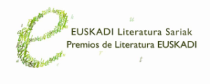 PREMIOS LITERARIOS EUSKADI 2017