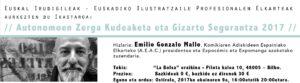 Autonomoen Zerga Kudeaketa eta Gizarte Segurantza 2017