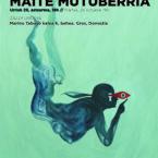 TERTULIA MAITE MUTUBERRIA