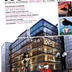 KOMIKIA: EL CÓMIC VASCO, 1975-2017