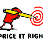 PRICE IT RIGHT kanpaina