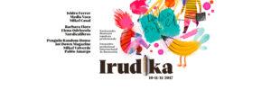 IRUDIKA- ENCUENTRO PROFESIONAL INTERNACIONAL DE ILUSTRACIÓN