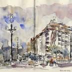 Charlas, cursos y talleres de ilustración ARTEZTU galeria