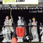 """Revista Gaztezulo, """"ilustrazioa gurean"""""""