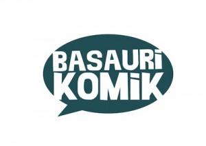 BASAURI KOMIK 2013