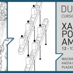 CURSO de ILUSTRACIÓN: DUETOS (III) XAUDARÓ por AMARGO en el Museo ABC de Dibujo e Ilustración