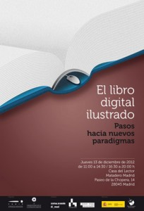 Jornada «El libro digital ilustrado»