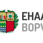 BOLETIN OFICIAL DEL PAÍS VASCO –  AYUDAS A LA CULTURA