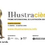 Premio Internacional de Ilustración Científica