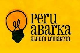 2014 Peru Abarka Album Lehiaketa, ilustratzaileak