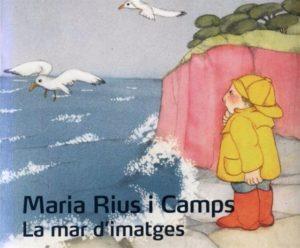 Maria Rius Camps, Premio Nacional de Ilustración 2018
