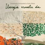 Iraia Okina premiada en la Bienal de Ilustradores de Bratislava