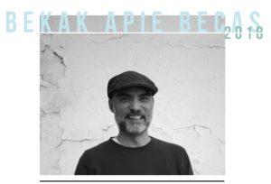 Adjudicación de becas para seminario de ilustración con André Letria