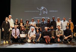 Premios Junceda 2017