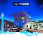 El primer campus mundial de videojuegos gratuitos en Vitoria-Gazteiz