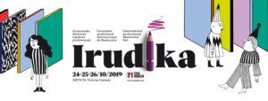 RESIDENCIAS ARTISTICAS IRUDIKA 2020
