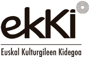 EKKI, Euskal Kulturgileen Kidegoa