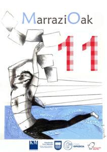 MarraziOak XI-CONVOCATORIA