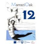 MARRAZIOAK XII-DEIALDIA