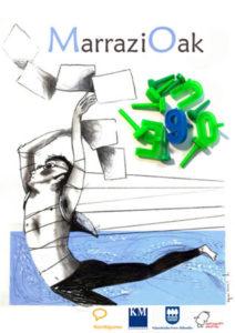 Convocatoria MarraziOak IX