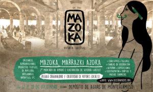 MAZOKA, II. Feria de Dibujo e Ilustración