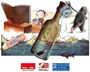 Concurso de Ilustraciones