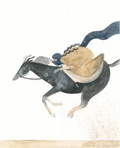 Maite Gurrutxagaren Ilustrazio erakusketa