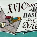XVI Concurso de Álbum Ilustrado A la Orilla del Viento